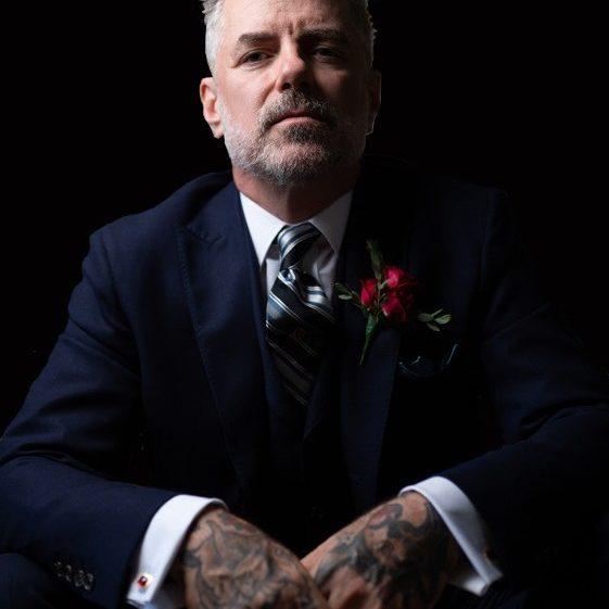 Mike Portrait copy